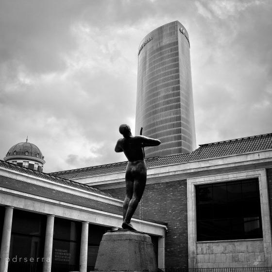 HDR_Museo Bellas Artes